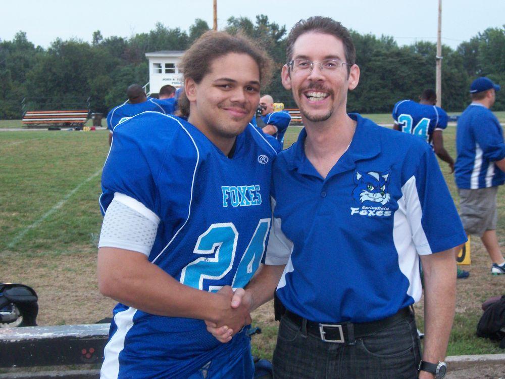 #24 Marcus Daugherty & Dr. Todd Austin